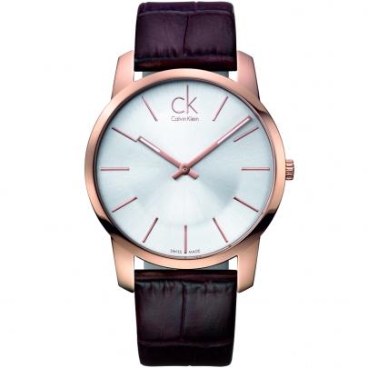Calvin Klein City 43mm K2G21629