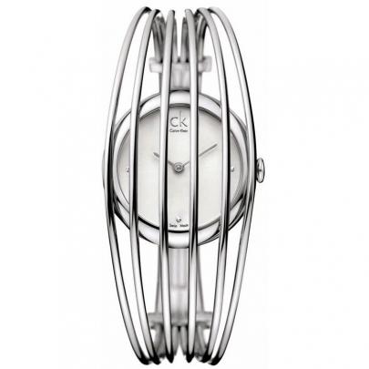 Calvin Klein Fly Diamonds 28mm K9923126