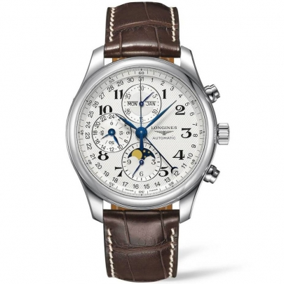 Longines Master Collection 42mm L2.773.4.78.5