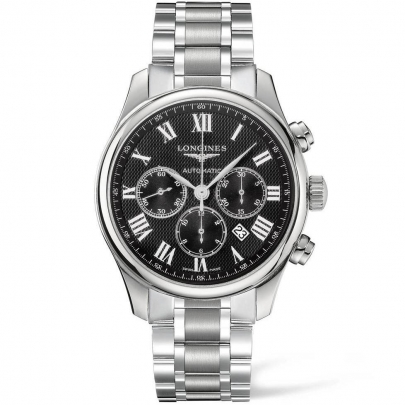 Longines Master Collection 44mm L2.859.4.51.6