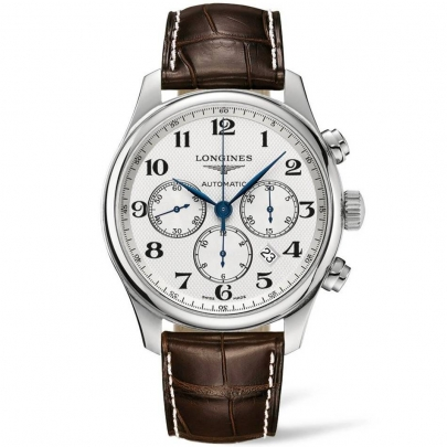 Longines Master Collection 44mm L2.859.4.78.5