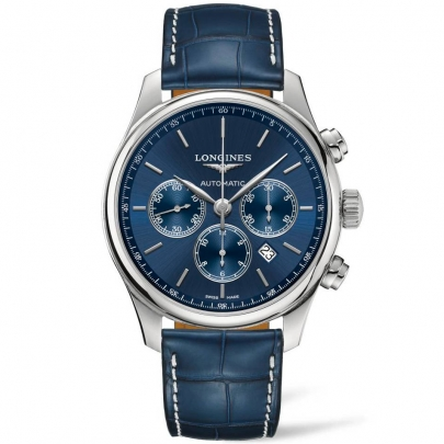 Longines Master Collection 44mm L2.859.4.92.2