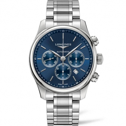 Longines Master Collection 44mm L2.859.4.92.6