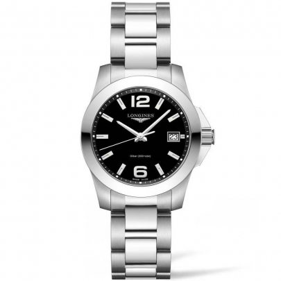 Longines Conquest 34mm L3.377.4.58.6