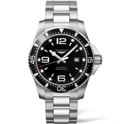 Longines HydroConquest Automatic 44mm L3.841.4.56.6