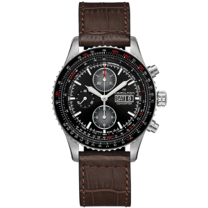 Hamilton Khaki Aviation Converter Auto Chrono 44mm H76726530