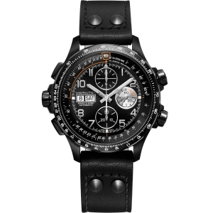 Hamilton Khaki X-Wind Auto Chrono 44mm H77736733