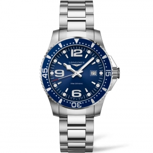 Longines HydroConquest 41mm L3.740.4.96.6
