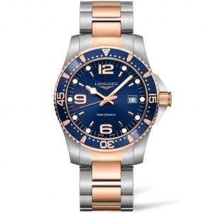 Longines HydroConquest 41mm L3.740.3.98.7