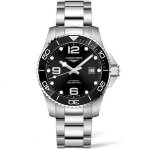Longines HydroConquest Automatic 43mm L3.782.4.56.6