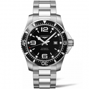Longines HydroConquest 44mm L3.840.4.56.6