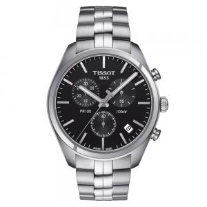 Tissot PR 100 Chronograph T101.417.11.051.00