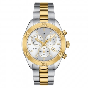 Tissot PR 100 Sport Chic Chronograph T101.917.22.031.00