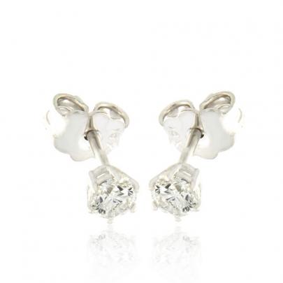 Σκουλαρίκια Κ18 EAR-000375