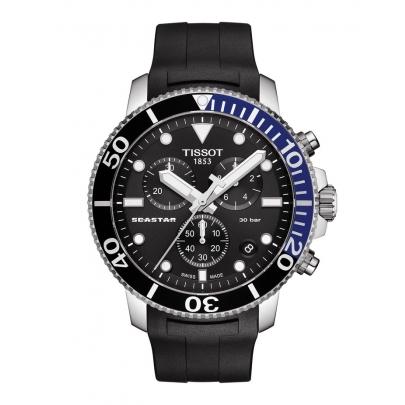 Tissot Seastar 1000 Quartz Chronograph 45mm  T120.417.17.051.02