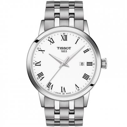 Tissot Classic Dream Gent T129.410.11.013.00