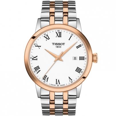 Tissot Classic Dream Gent T129.410.22.013.00