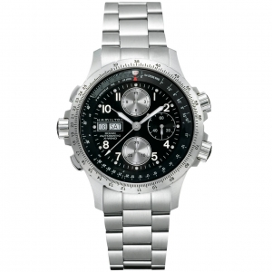 Hamilton Khaki X-Wind Auto Chrono 44mm H77616133