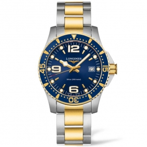 Longines HydroConquest 41mm L3.740.3.96.7