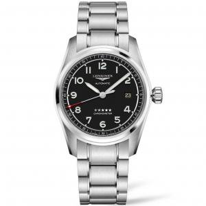 Longines Spirit Automatic 42mm L3.811.4.53.6