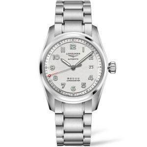 Longines Spirit Automatic 42mm L3.811.4.73.6