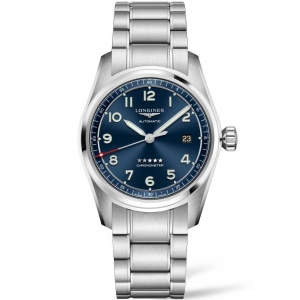 Longines Spirit Automatic 42mm L3.811.4.93.6