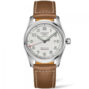 Longines Spirit Automatic 42mm L3.811.4.73.4