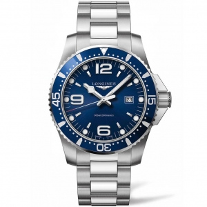 Longines HydroConquest 44mm L3.840.4.96.6