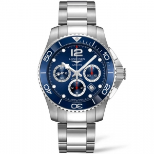 Longines HydroConquest Automatic 43mm L3.883.4.96.6