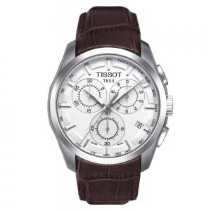 Tissot Couturier Chronograph T035.617.16.031.00