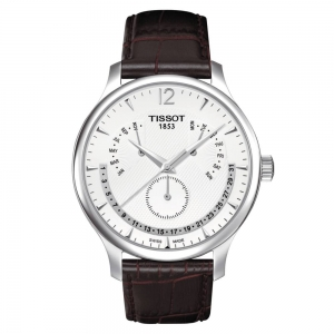 Tissot Tradition Perpetual Calendar T063.637.16.037.00