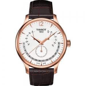 Tissot Tradition Perpetual Calendar T063.637.36.037.00