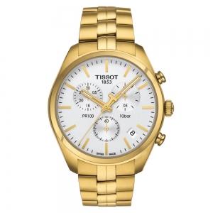 Tissot PR 100 Chronograph T101.417.33.031.00