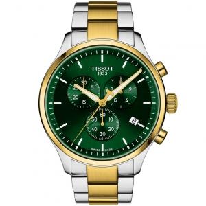 Tissot Chrono XL Classic T1166172209100